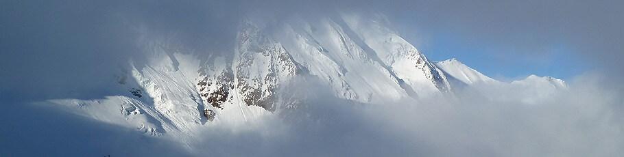 Benno Treier – guide de montagne UIAGM