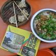 Breakfast à la Yangshuo